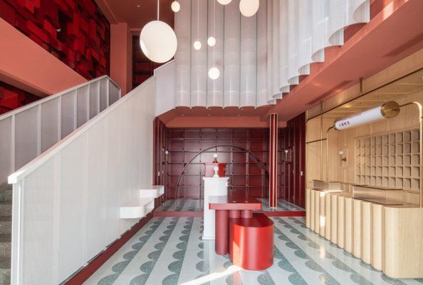 Yatofu Creatives Bund Post Office And Shop Photo Wen Studio Yellowtrace
