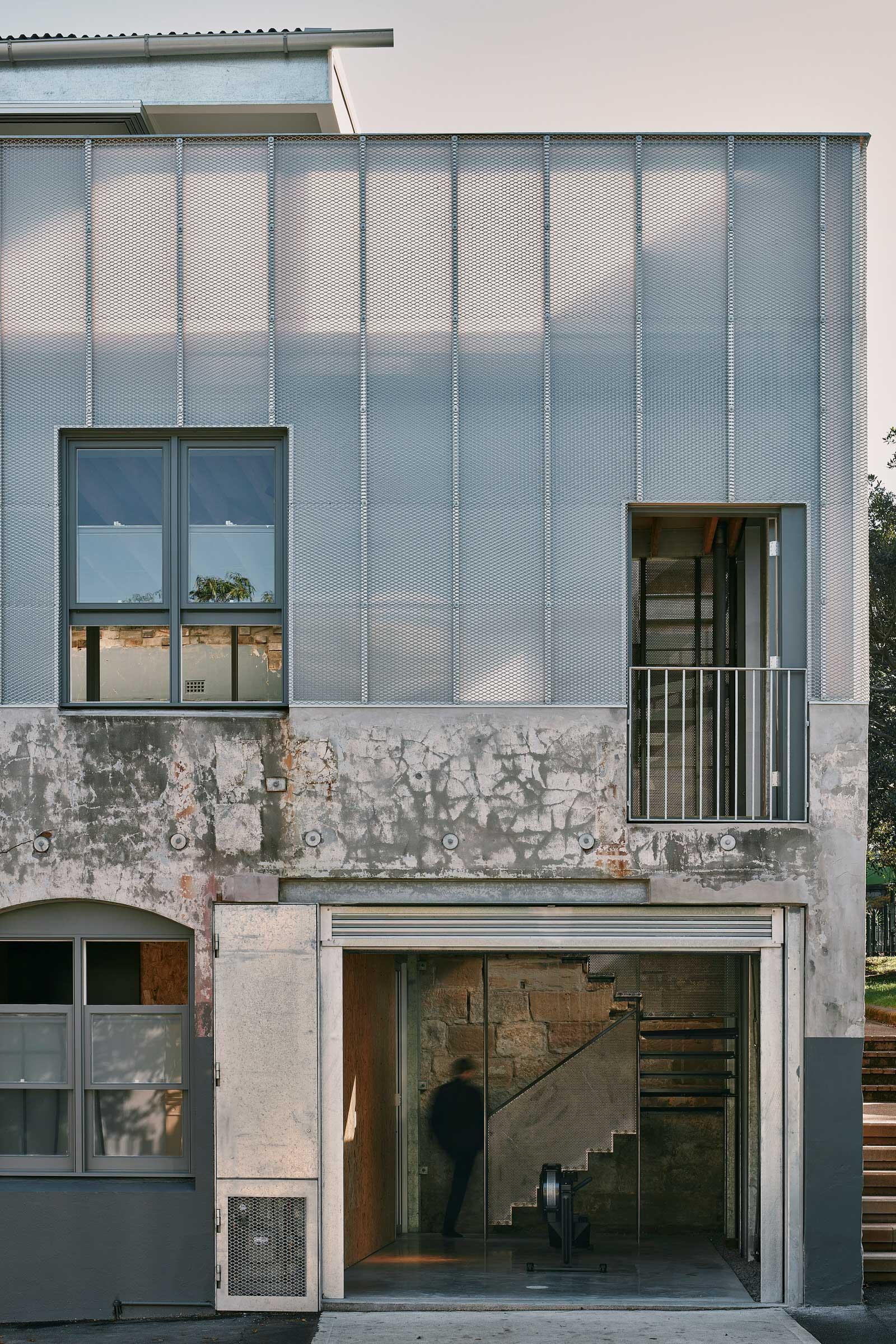 Welsh Major Architects The Hat Factory Sydney Adaptive Reuse Photo Anthony Basheer Yellowtrace 03