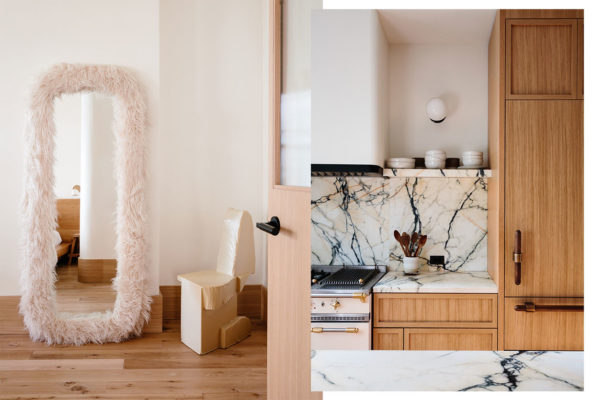 Home Studios Fort Greene Townhouse Master Bathroom Photo Brian Ferry Yellowtrace